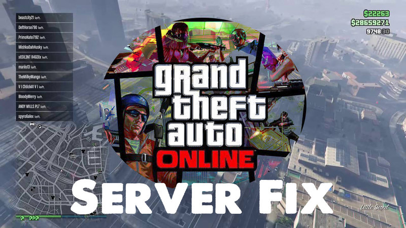 petition rockstar games get rockstar games to fix gta v online