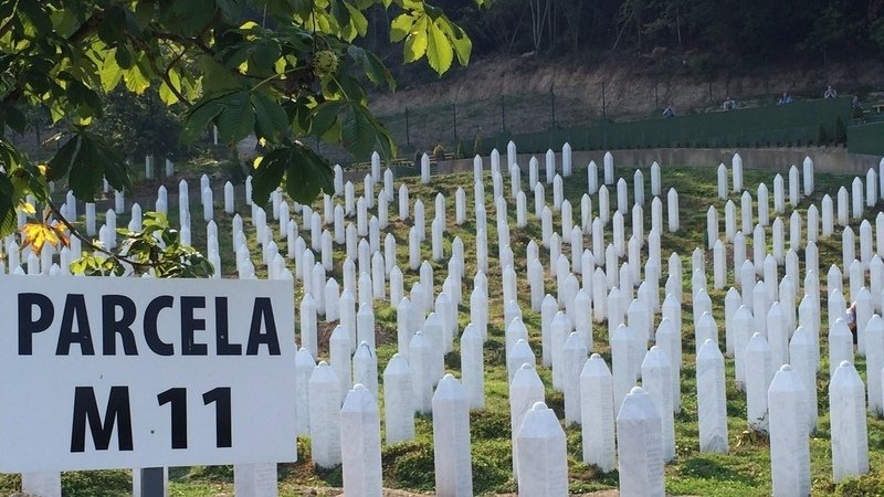 bosnia and herzegovina genocide