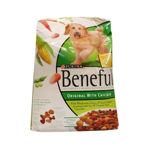 What Is Wrong With Purina Beneful Dog Food