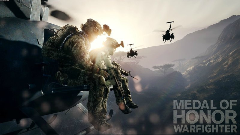 Petition · EA Games: Bring Back The Medal Of Honor Game