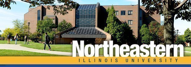 Image result for images for Northeastern Illinois University