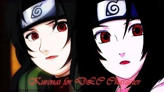 Petition · Add Kurenai Yuhi as a DLC character for Naruto Ultimate