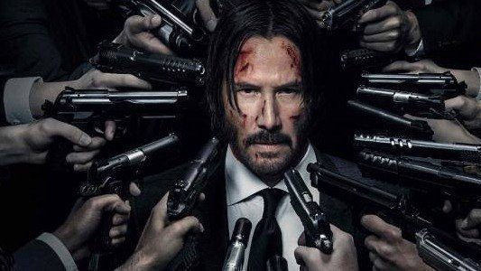 Petition Let S Make John Wick A Mortal Kombat 11 Dlc Character