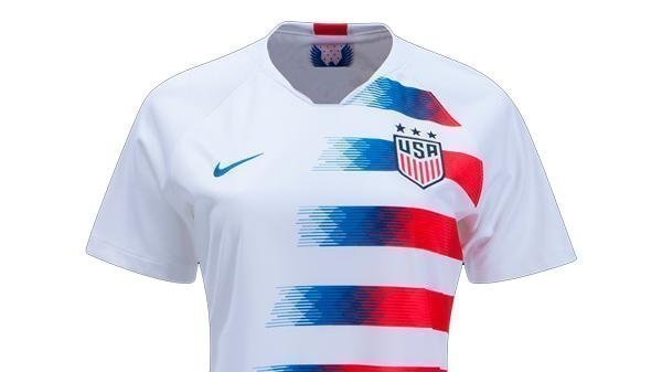 best service 763f1 70353 Petition · USWNT Soccer Jersey in Mens sizes · Change.org