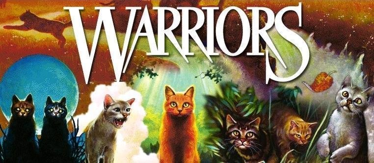 Petition · Warrior Cats Fans: Create A Warrior Cats Video
