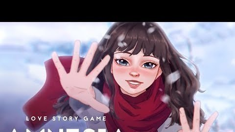 Love Story Games Amnesia hack mod apk with cheat codes