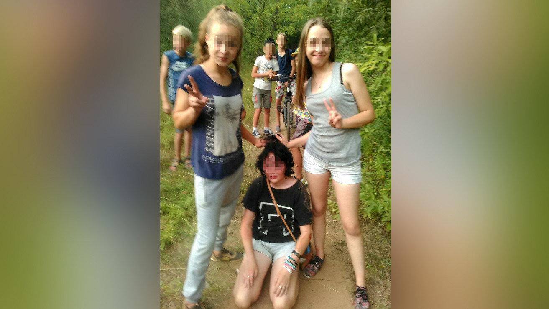Сняли девочку подростка проститутки минска vip