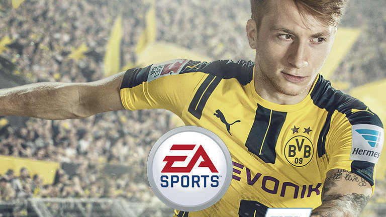 EA Games: Help EA Sports to create mods in FIFA 17
