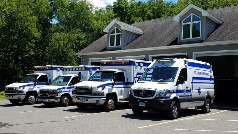 Petition · Town of Southbury Connecticut: 911 TO SOUTHBURY CITIZENS