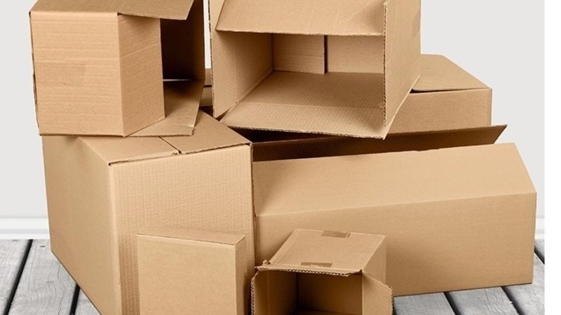Buy Recycled Boxes Online