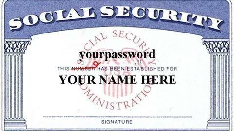 Changeable Protection Passwords U Representatives Petition With s org d House I Change Of Replace · Ssn