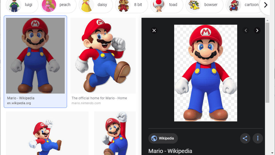 Petition Change Back The Old Google Images Layout For The Images To Be Centered Change Org