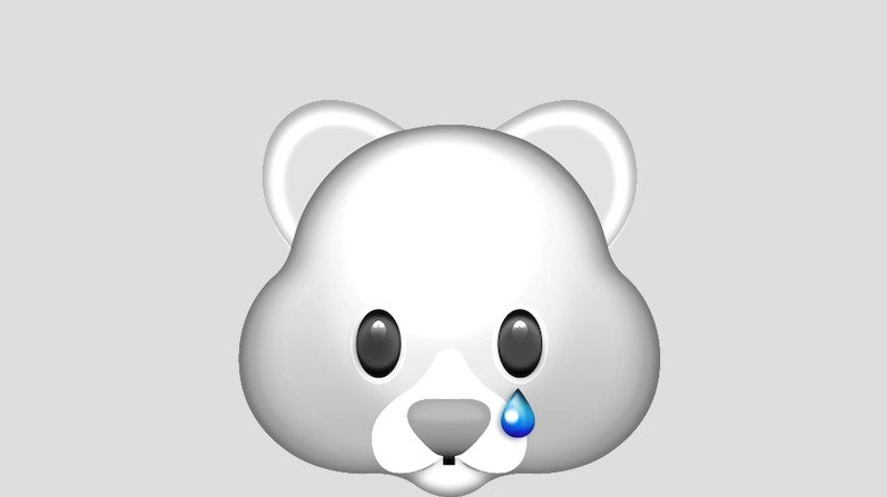 petition apple inc polar bear emoji change org