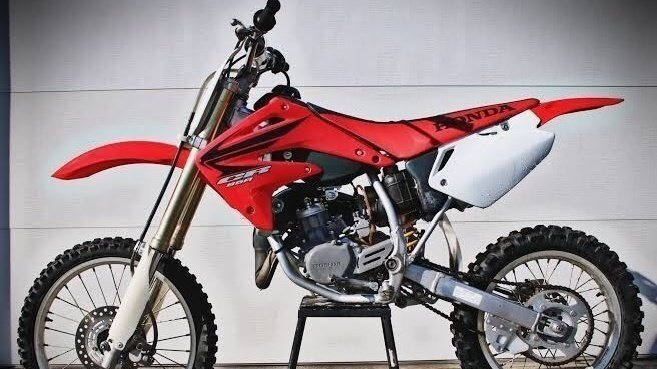 Petition · Honda Motor Company: 2019 HONDA CR85 R · Change.org