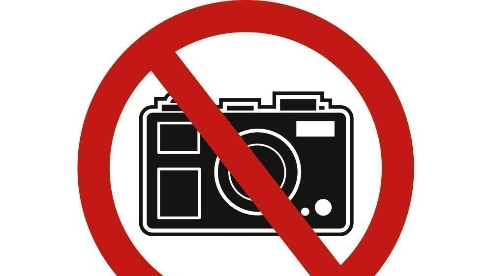 Petition Let S Stop All Camera Use Inside Goodlife Fitness
