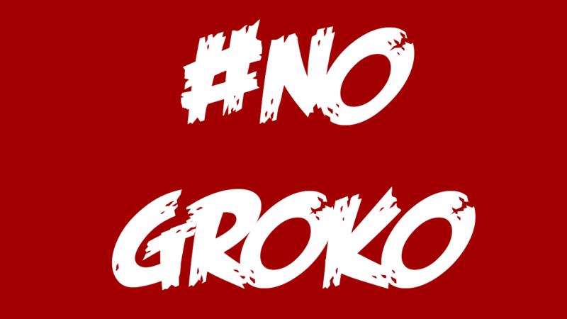 Nogroko Petition