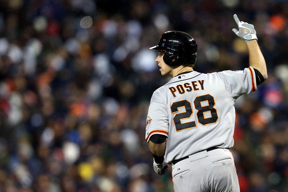 Petition · Change Buster Posey's at-bat music to the Game of
