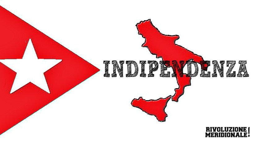 Petizione firma indipendenza del sud ex regno delle for Interno delle piantagioni del sud