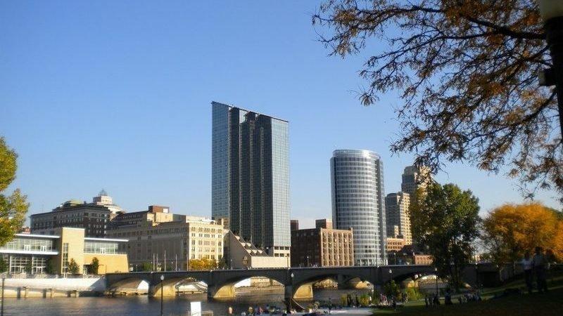Whole Foods Grand Rapids Michigan