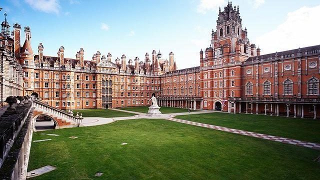 Petition 183 Royal Holloway University Of London Improve