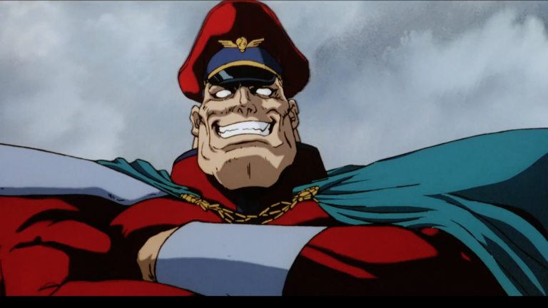 Petition Update Who Want S M Bison And His Shadaloo Minions And