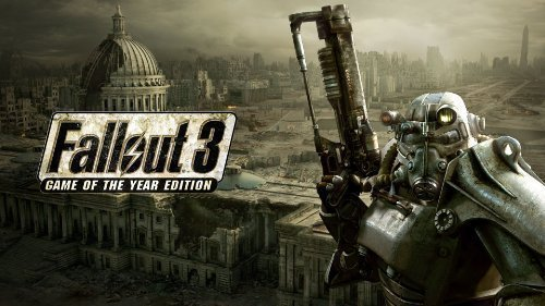 Petition · Bethesda Game Studios: Patch Fallout 3 for