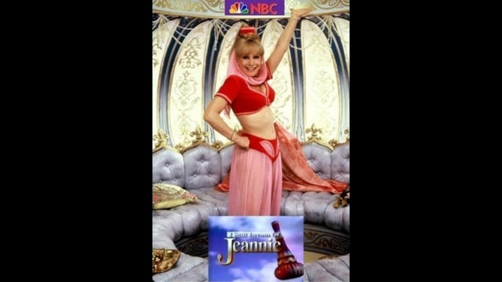 Topic I Dream Of Jeannie Change Org