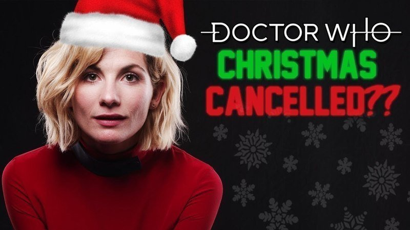 Doctor Who Christmas Special.Petition Bring Back Our Doctor Who Christmas Special