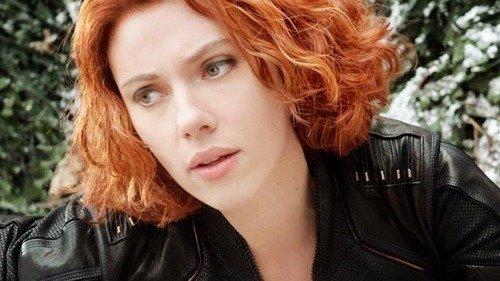 Petition Make A Black Widow Natasha Romanoff Movie