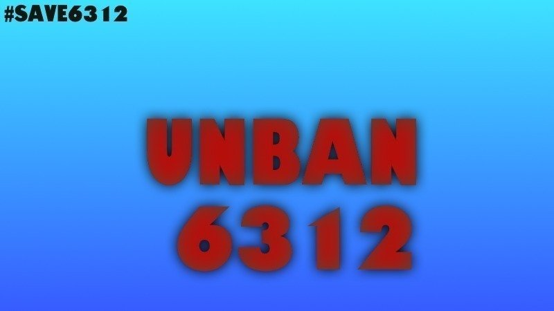 Petition · www ROBLOX com: Unban my account  · Change org