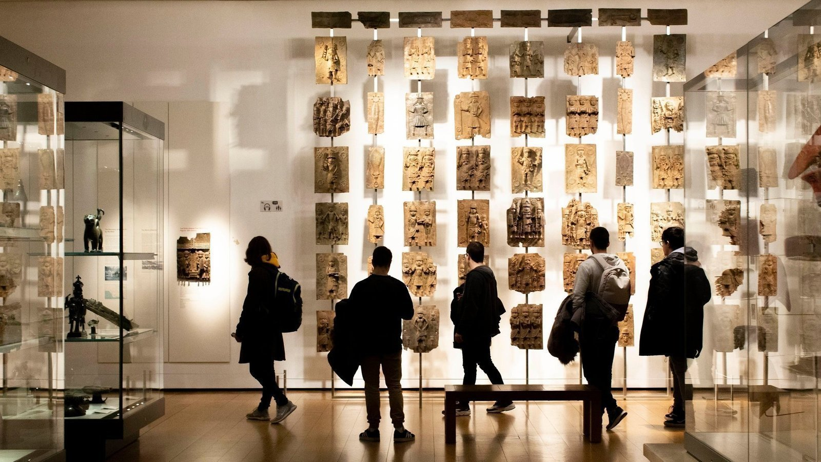 Petition · Permanently Return Stolen Artifacts in British Museums ...