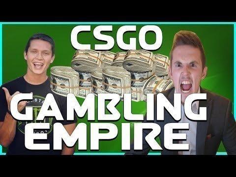 Csgo Gambling Scandal