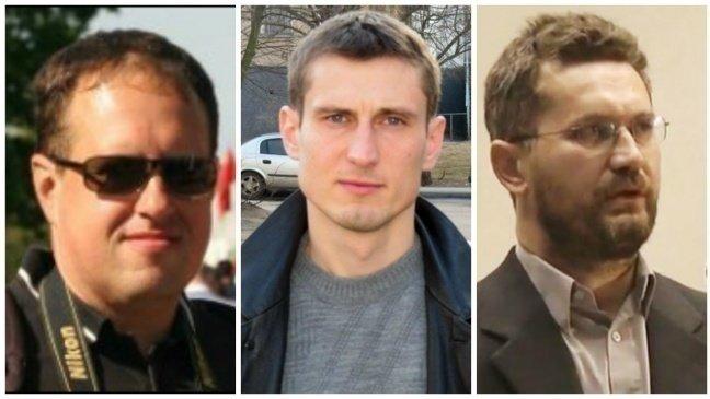 Белорусские правозащитники призывают к открытому суду над «регнумовцами»
