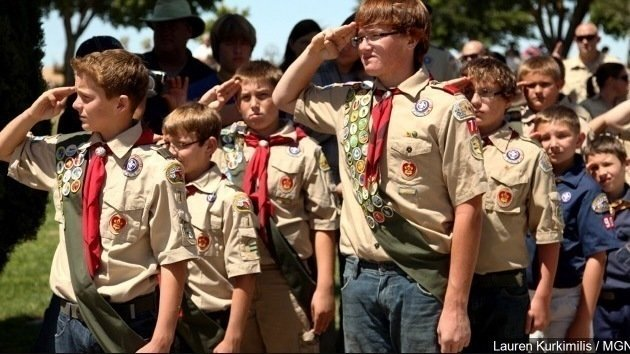 """the boy scouts of america the organizations influence on my life The book century of honor, recently published by the lds-bsa relationships office, says: """"the inspired decision made 100 years ago to affiliate scouting programs of the church of jesus christ of latter-day saints and the boy scouts of america has resulted in countless good turns, strong relationships, and millions of lives positively affected."""