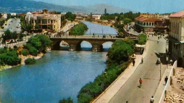 Antakya'nın Roma Köprüsünü Geri İstiyoruz.