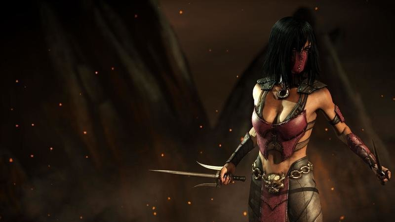 Petition Bring Mileena Back For Mortal Kombat 11 Change Org