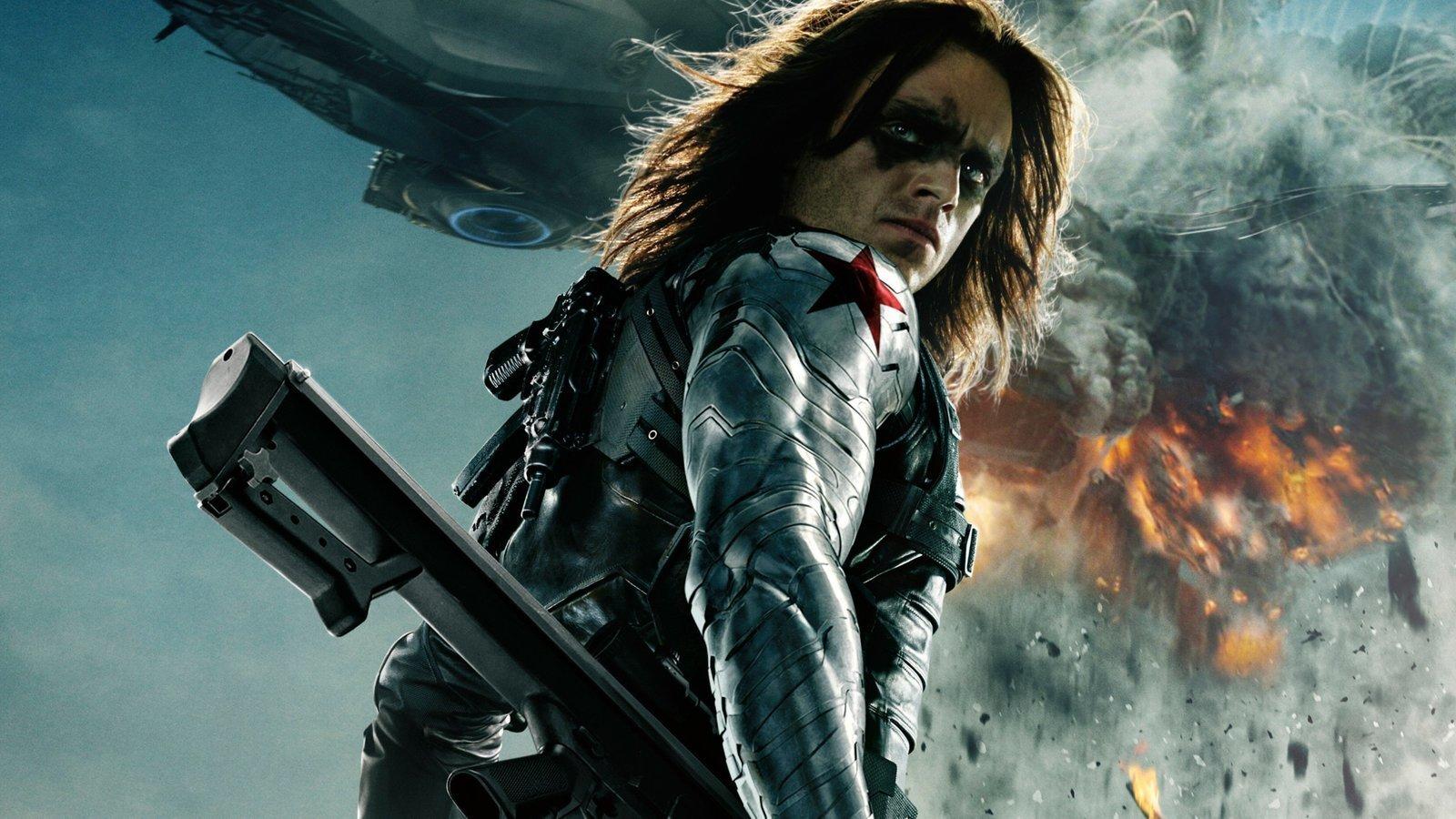 Petition · Marvel: Winter Soldier Netflix Series · Change.org