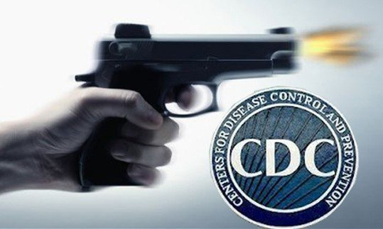 CDC Study: Use of Firearms for Self-Defense is 'Important ...