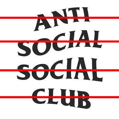 19765868ee50 ... Federal Trade Commission  To have people file a complaint with the  Federal Trade Commission for the bad business practice of Anti Social  Social Club.