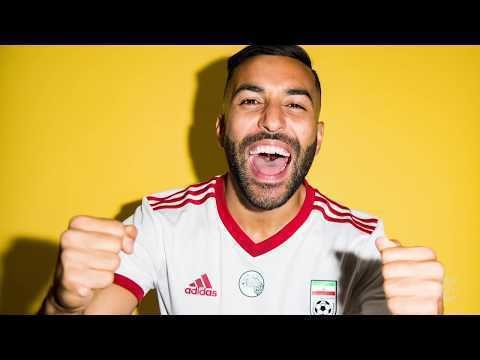 Petition · Adidas  Adidas  Make Iran 2018 World Cup jerseys available for  sale · Change.org 95b7b9bf1