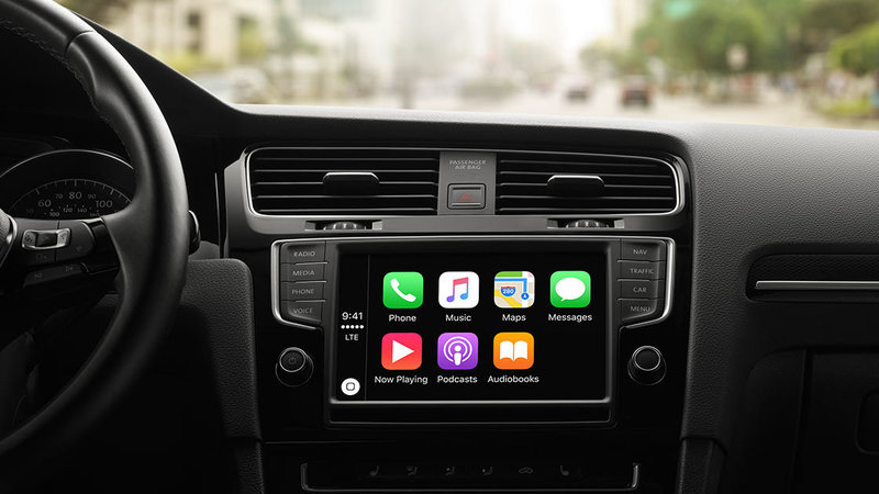 Toyota Needs To Adopt Le Carplay Android Auto Now