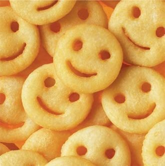 Petition · McCain Foods Australia: Bring Back Smiley Face
