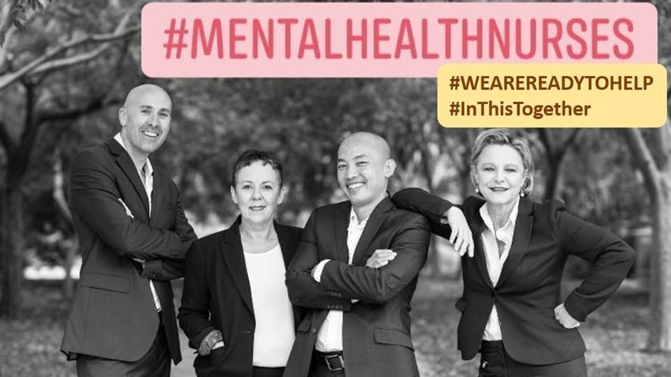 Petition · Support Mental Health Nurses to get onto ...