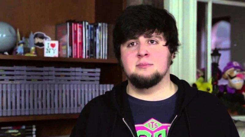 Petition · Playtonic Games: Bring back JonTron into Yooka