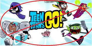 Petition Cartoon Network Get Cartoon Network To Cancel Teen Titans Go Change Org