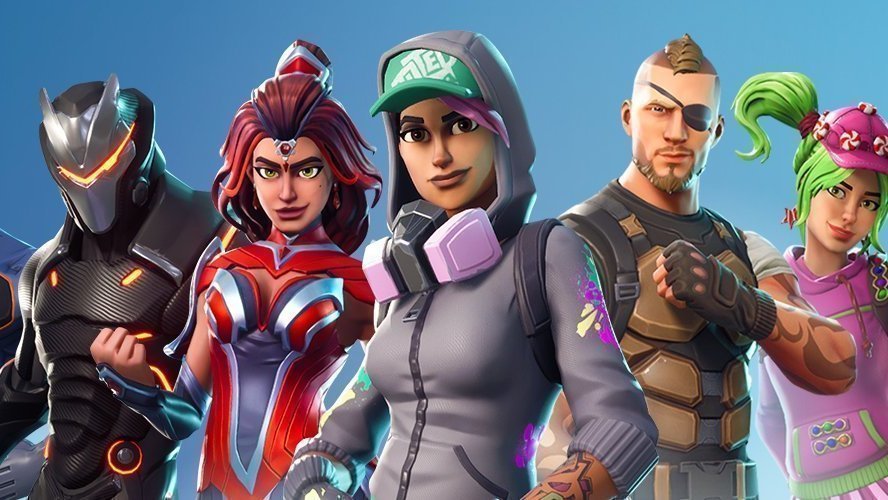 Petition · Epic Games: Epic Games To Remove Linked Account ...