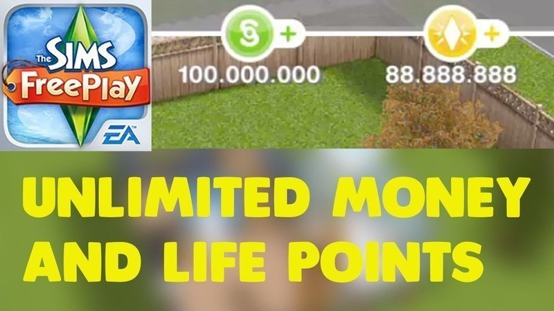 Petition · How to Get More Money and LP on the Sims Freeplay: Sims ...