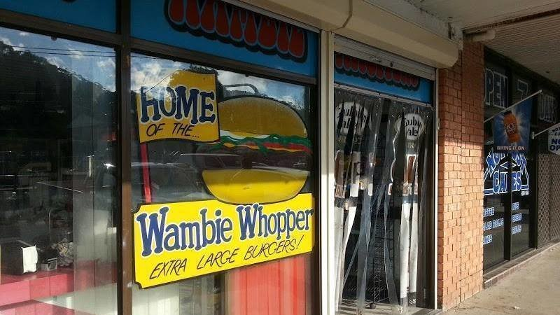 Petition Hungry Jack S Leave Our Wambie Whopper Alone Change Org