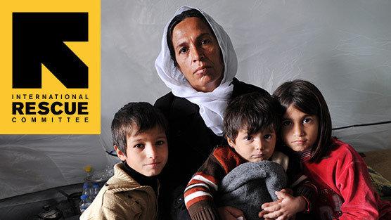 International Rescue Committee Recruitment Portal