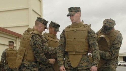 Petition Give Our Soldiers The Body Armor They Deserve Change Org Dragon skin is a type of ballistic vest made by pinnacle armor. give our soldiers the body armor they